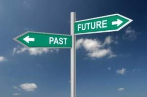 past--mortgage crisis